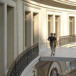 Paris'in Tarihi Borsa Binası Müze Oluyor