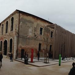 16. Venedik Mimarlık Bienali Türkiye Pavyonu Proje Çağrısı
