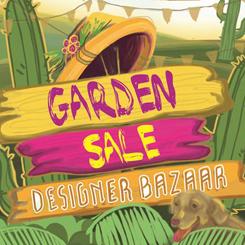 Garden Sale 'Tasarım Şenliği' 6 Yaşında!