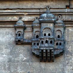 Osmanlı'nın Minyatür Kuş Sarayları