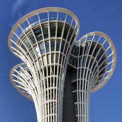 Expo 2016 Antalya Expo Kulesi
