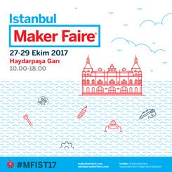 Istanbul Maker Faire 2017
