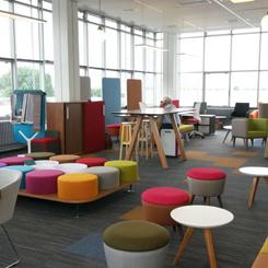 Tuna Ofis Yeni Mağazasıyla Artık Rotterdam'da
