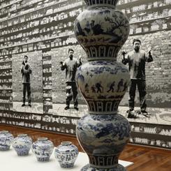 Ai Weiwei Dünyadaki En Kapsamlı Sergisi ile İstanbul'da