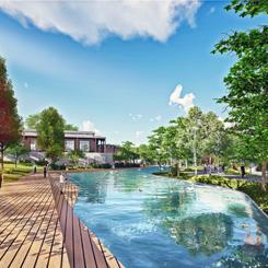 Ataşehir Belediyesi Kent Parkı