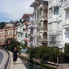Türkiye Sanat ve Mimarlık Mirası İzdüşüm Belgeseli ile Ekranlarda