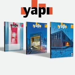 YAPI Dergisi Yayın Hayatına pRchitect Çatısı Altında Devam Edecek
