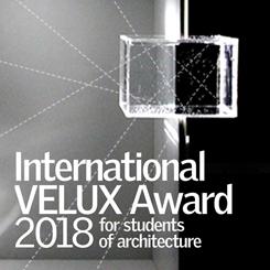 Uluslararası VELUX Ödülü 2018