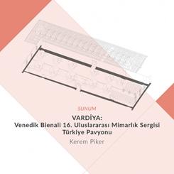 """Kerem Piker, Ankara'da """"Vardiya""""yı Anlatacak"""