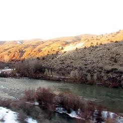 Mekanın -e Hali: Doğu Ekspresi ve Yolculuk Üzerine