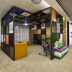 PepsiCo Türkiye Ofisi'ne Yeni Ek