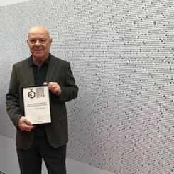 Linea Tusavul'a Alman Tasarım Konseyi'nden Ödül