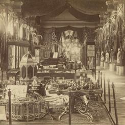 Yerelliğin Pazarlanması: Osmanlılar 1873 Viyana Dünya Sergisi'nde