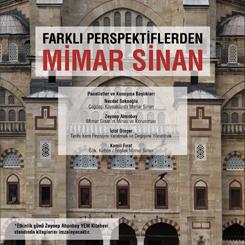 Farklı Perspektiflerden Mimar Sinan Paneli
