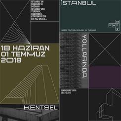 İstanbul Yollarında Kentsel Politik Ekoloji Yaz Okulu 2018