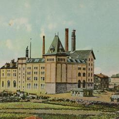 Bir Semte Adını Veren Fabrika: Bomonti