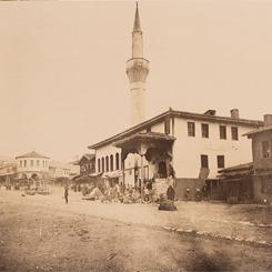Tarihin Merkezine Seyahat: Fotoğraf ve Osmanlı Tarihinin Yeniden Keşfi (1886)