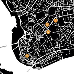 4. İstanbul Tasarım Bienali Beyoğlu'nda Gezilecek