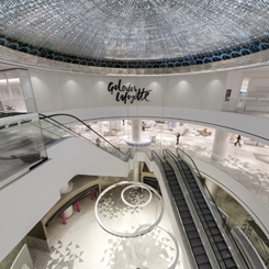 Galeries Lafayette İstanbul