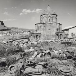 Yitik İmparatorluğu Resmetmek: İtalyan Merceğinden Anadolu'daki Bizans Sanatı, 1960–2000