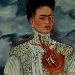 Dünyanın En Geniş Frida Kahlo KoleksiyonuOnline Ziyarete Açıldı