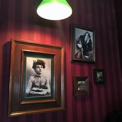 Mahallenin Oturma Odası: Zeplin Pub