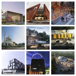WAF 2018'de Türkiye'den 21 Proje Yarışacak