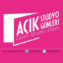 Açık Stüdyo Günleri / Open Studio Days 2018