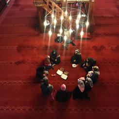 Kadınlar Camilerde Kampanyası Öncüleriyle Söyleşi