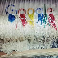 Google Weaving Stop-time Atölyesi ve Sanatçı Konuşması