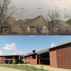 Eskimeyen Tuğla, Yaşayan Mimari Diploma Projeleri Yarışması Sonuçlandı