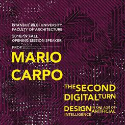 İkinci Dijital Dönüşüm: Yapay Zeka Çağında Tasarım