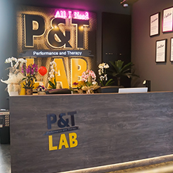 P&T Lab / Performance and Therapy Lab