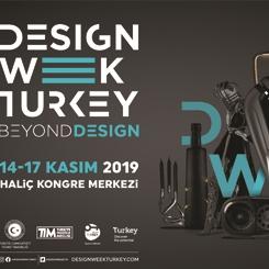 Design Week Turkey 2019