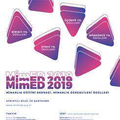 MimED2019 Öğrenci Proje Yarışması