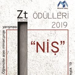 Ziya Tanalı Ödülleri 2019