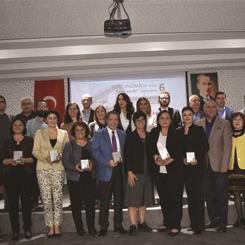 Emre Madran Basın Ödülleri Sahiplerini Buldu