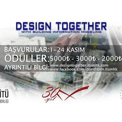Design Together with BIM Yarışması