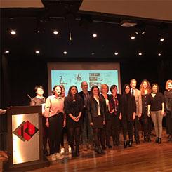 MEKAN2019 - İç Mimarlık Öğrencileri Ulusal Bitirme Proje Yarışması Sonuçlandı