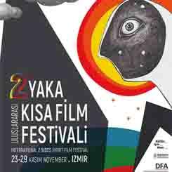 Uluslararası 2 Yaka Kısa Film Festivali - 2YKFF