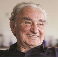Cumhurbaşkanlığı Kültür ve Sanat Büyük Ödülleri Mimarlık Ödülü Doğan Kuban'ın