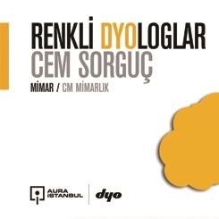 CM Mimarlık Kurucusu Cem Sorguç, Renkli Dyologlar'a Anlattı