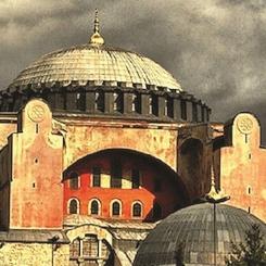 Ayasofya Haftası: Ayasofya Tarihi Semineri ile Ayasofya ve Dehlizler Gezisi