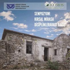 Kırsal Mirasa Disiplinlerarası Bakış