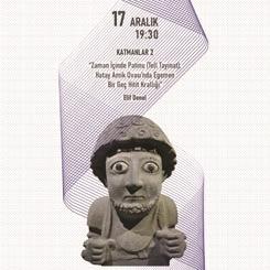 Zaman İçinde Patinu (Tell Tayinat): Hatay Amik Ovası'nda Egemen Bir Geç Hitit Krallığı