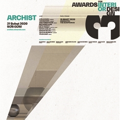 ARCHIST Awards For Interior Design 2020