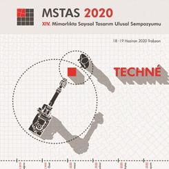 MSTAS 2020 I XIV. Mimarlıkta Sayısal Tasarım Ulusal Sempozyumu