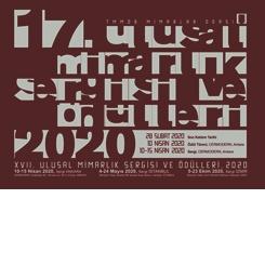 XVII. Ulusal Mimarlık Sergisi ve Ödülleri 2020