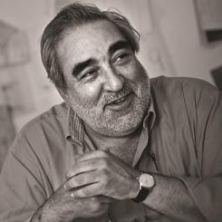 Mimar Eduardo Souto de Moura, RIBA + VitrA ile Mimar Sohbetleri'nde