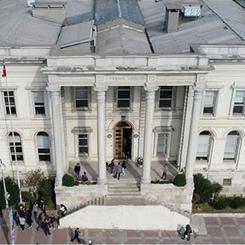 İTÜ İşletme Fakültesi Binası Mimari Proje Yarışması Sonuçlandı